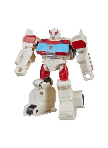 Transformers Transformers Cyberverse Küçük Figür Renkli